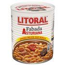 Fabada asturiana lata 865g